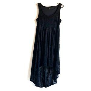 Torrid High Low Leopard Print Dress